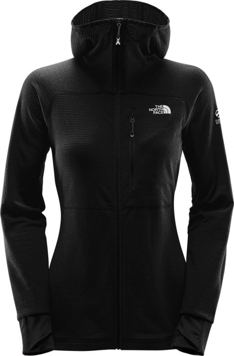wholesale dealer afa68 939c8 The North Face L2 Proprius Grid Fleece Hoodie Jacke tnf black (Damen)  (37QF-JK3) ab € 82,90