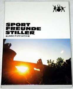 Sportfreunde Stiller - Ohren Zu Und Durch -- provided by bepixelung.org - see http://bepixelung.org/2154 for copyright and usage information