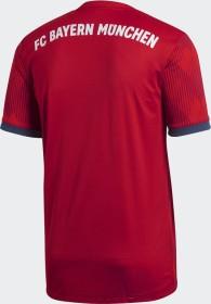 Details zu adidas FC Bayern München Heimtrikot 20182019 Herren Home Jersey rot FCB CF5433