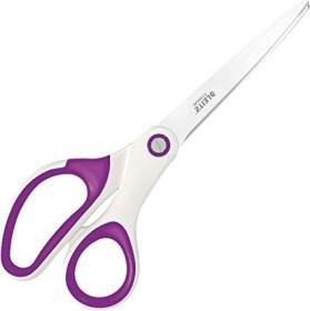 Leitz WOW Titan Büroschere, violett (53192062)