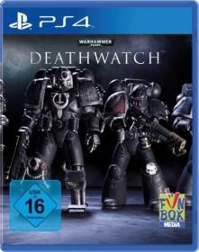 Warhammer 40.000: Deathwatch (PS4)