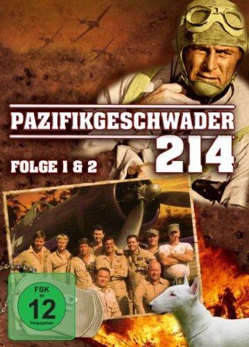 Pazifikgeschwader 214 Vol. 2 -- via Amazon Partnerprogramm
