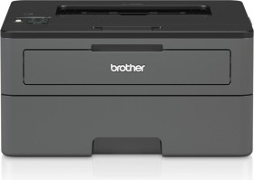 Brother HL-L2375DW, Laser, einfarbig (HLL2375DWG1)
