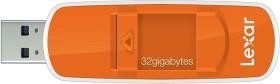 Lexar JumpDrive S70 32GB, USB-A 2.0 (LJDS70-32GBASBEU)