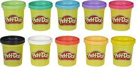 Hasbro Play-Doh Dough Case of Colors 10 Pack (29413)