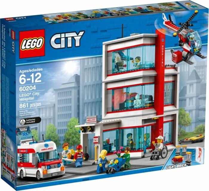 LEGO City - Hospital (60204)