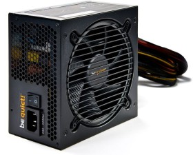 be quiet! Pure Power L8 400W ATX 2.4 (BN222)
