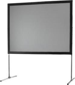 Celexon folding frame screen mobile Expert rear projection 366x274cm (1090341)