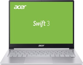 Acer Swift 3 SF313-52-73DS silber (NX.HQXEG.001)