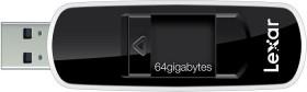 Lexar JumpDrive S70 64GB, USB-A 2.0 (LJDS70-64GBASBEU)