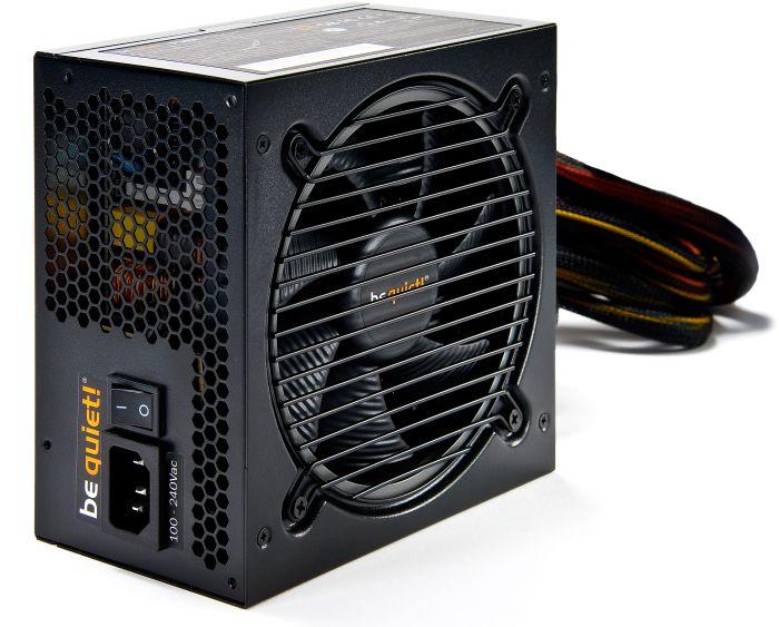 be quiet! Pure Power L8 500W ATX 2.4 (BN223)