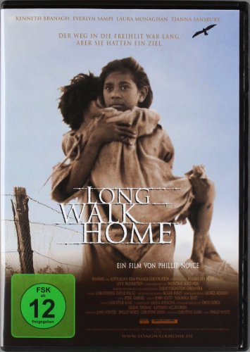 Long Walk Home -- via Amazon Partnerprogramm