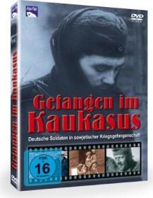 Gefangen im Kaukasus (DVD)