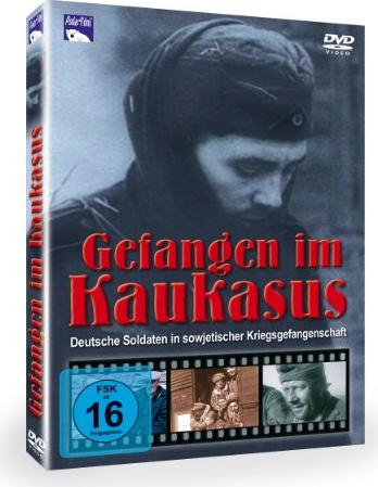 Gefangen im Kaukasus -- via Amazon Partnerprogramm