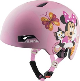Alpina Hackney Disney Kinderhelm minnie mouse (A9745.1.50)