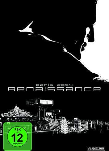 Renaissance - Paris 2054 -- via Amazon Partnerprogramm