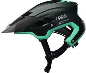 ABUS MonTrailer MIPS Helmet emerald green (78378/78379)