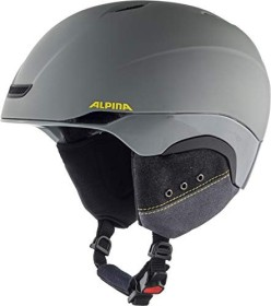Alpina Parsena Helm grey/curry matt (A9207131)