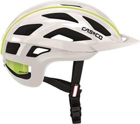 Casco Cuda 2 Helm weiß neongelb glanz (04.1606)