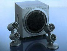 TEAC PowerMax 1200