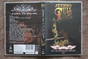 Jethro Tull - A New Day Yesterday A 25th Anniversary Collection -- © bepixelung.org