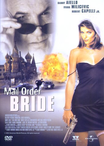 Mail Order Bride -- via Amazon Partnerprogramm