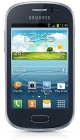 Samsung Galaxy Fame S6810 blau