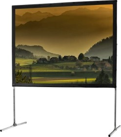 Celexon folding frame screen mobile Expert rear projection 406x305cm (1090343)