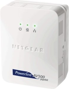 Netgear Powerline AV 500 XAV5001