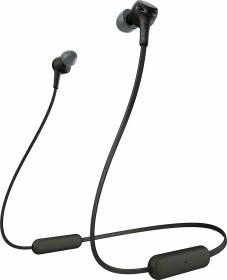 Sony WI-XB400 schwarz (WIXB400B.CE7)