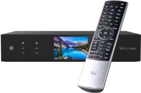 VU+ Duo 4K SE BT, 1x DVB-S2X FBC Twin, 1x DVB-C FBC, 4TB