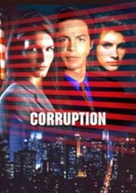 Corruption - Jenseits des Gesetzes (DVD)