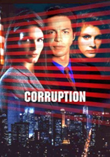 Corruption - Jenseits des Gesetzes -- via Amazon Partnerprogramm
