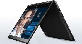 Lenovo ThinkPad X1 Yoga, Core i5-6200U, 8GB RAM, 256GB SSD, LTE (20FQ003YGE)