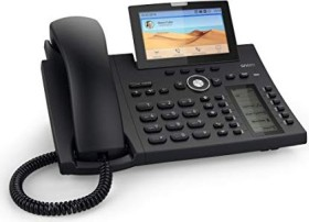 snom D385 VoIP Telefon