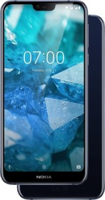 Nokia 7.1 Single-SIM 32GB blue