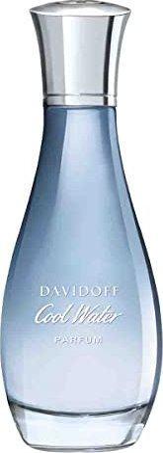 Davidoff Cool Water Woman Eau de Parfum, 100ml -- von shoepping.at