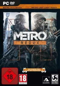 Metro: Redux (Download) (PC)