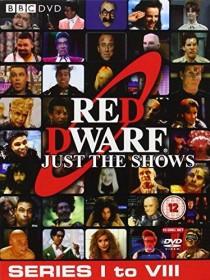 Red Dwarf Season 1 (DVD) (UK)