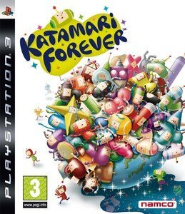 Katamari Forever (deutsch) (PS3)