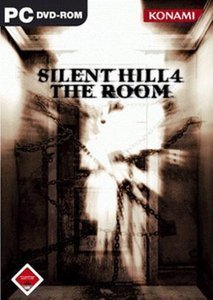 Silent Hill 4 - The Room (niemiecki) (PC)