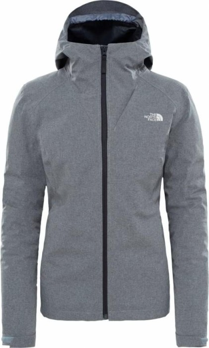 Medium Face The Jacket Heather Triclimate North Thermoball Grey Xq6OZn