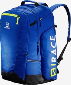 Salomon Extend Go-To-Snow Gearbag race blue/neon yellow sclf (C11695)