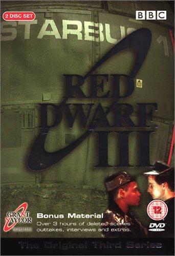 Red Dwarf Season 3 (UK) -- via Amazon Partnerprogramm