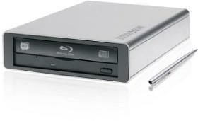 Freecom Blu-ray Rewriter Pro, USB 2.0/FireWire (35012)