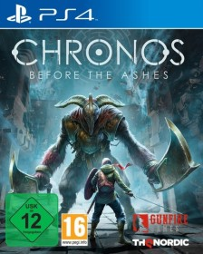 Chronos: Before the Ashes (PS4)
