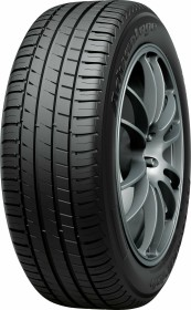 BFGoodrich Advantage 215/50 R17 95W XL (472238)