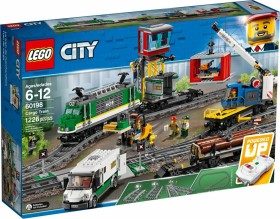 LEGO City - Güterzug (60198)