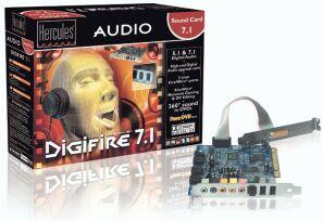 Guillemot Hercules DigiFire 7.1 (4768120)