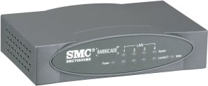 SMC Barricade router/Firewall (7004VBR)